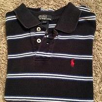 Boys Ralph Lauren Shirt Photo