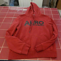 Boys Red Aeropostale Hoodie Size S Photo