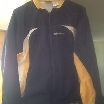 Boys Reebok Jacket Size Large Photo