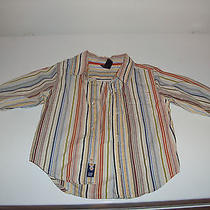 Boys Shirt Baby Gap Photo