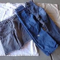 Boys Shorts. Size 10. 12 Dickies and Others Xx9 Photo