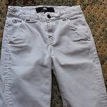 Boys Shorts Size 10 Little Marc Jacobs White Adjustable Waist Band Never Worn Photo