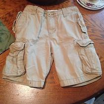 Boys Shorts Size 7 Photo