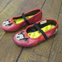 Boys Size 1-2 Black Crocs   Shoes Photo