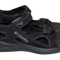 Boys Size 1 Columbia Sandals Photo
