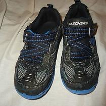 Boys Size 1 Skechers Photo