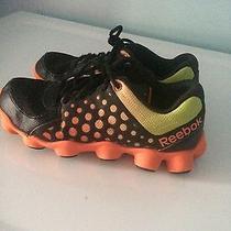 Boys Size 3 1/2 Reebok Atv Tennis Shoes Photo