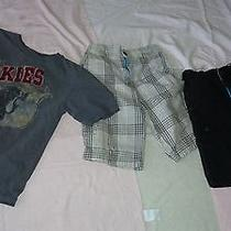 Boys  Size /8 Lot Dickies Shawn White and Others Photo