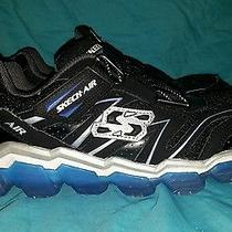 Boys Skechers Shoes Size 1 Photo