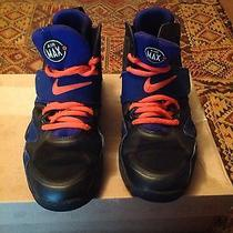 Boys Sneakers Nike Air Max Express Size 4.5 Photo