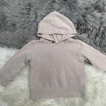 Boys Toddlers Size 5 Years Baby Gap Pullover Hoodie Cotton Photo