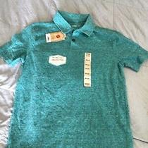 Boys Urban Outfitters Short Sleeve Ultimate Polo. New W/tags. Very Soft. Size M. Photo