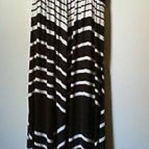 Brand New 2b Bebe Maxi Dress Photo