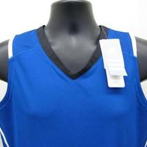 Brand New 40 Adidas Shirt Top Golf/fitness/casual Sz Medium Sleeveless Stunning Photo