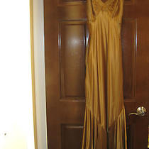 Brand New Adrianna Papell Pageant Gown Dress Photo