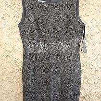 Brand New Anne Klein Womens Dress ......same Day Shipping Photo