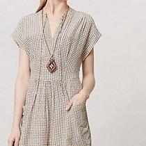 Brand New Anthropologie First Blush Dress by Lil Size 8 Photo