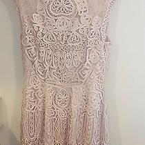 Brand New Antique Champagne Dress Photo