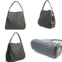 Brand New - Authentic Coach Handbag Photo