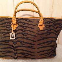 Brand New Authentic Fendi Handbag Photo