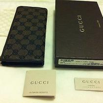 Brand New Authentic Gucci Classic Wallet   Photo