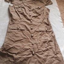 Brand New Beautiful Express Dress Sz 10 Photo