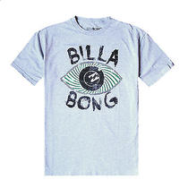 Brand New Billabong Mens Guys Graphic T Shirt Crew Regular Fit Top Tee Blouse M Photo