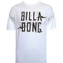 Brand New Billabong Mens Guys Graphic T Shirt Top Regular Fit Crew Tee Blouse L Photo