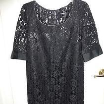 Brand New Black Dress by Kensie Size 8 Photo