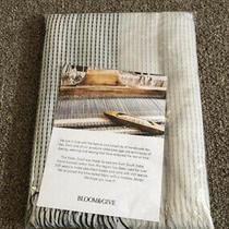 Brand New Bloom & Give Haiku Organic Cotton Scarf Photo