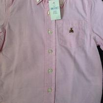 Brand New Boys 3t Baby Gap Long Sleeve Shirt Photo
