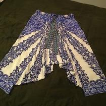 Brand New Camilla Franks Niereka Kaftan Harem Pants Photo