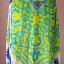 Brand New Camilla Printed  Kaftan Photo