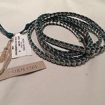Brand New Chan Luu Rhinestone Bracelet Photo