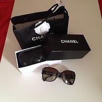Brand New Chanel Sunglasses Photo
