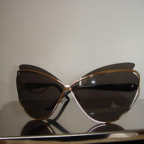 Brand New Christian Dior Audacieuse 1  Sunglasses Photo