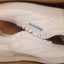 Brand New Classic Reebok Sneakers Photo