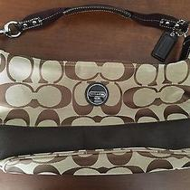 Brand New Coach Purse - New With Tags Photo