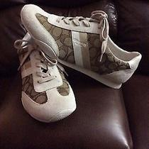 Brand New Coach Sneakers Womens Size 10 Photo