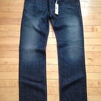 Brand New Diesel Safado Jeans 33x32 0rz31 (Fits Like 34x33) Photo