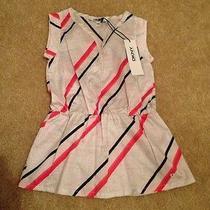 Brand New Dkny Girls 12 Month Dress Photo