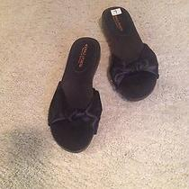 Brand New Donald Pliner Slip-on Sandals Photo