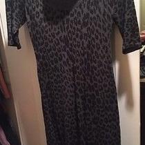 Brand New Express Sweater Dress S Photo