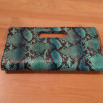 Brand New Express Women Purse New With Tag Photo