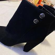 Brand New Fashionable and Amazingly Comfortable Boots by Bcbg Paris - Size 8 M Photo