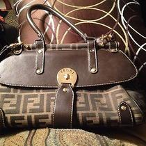 Brand New Fendi Handbag Photo
