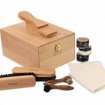 Brand New Footfitter Shoe Shine Care Valet Box Set Great Gift From Footfitter  Photo