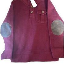 Brand New Gap Kids Boys Polo Shirt Size 5 Long Sleeves Retail 24.99 Photo