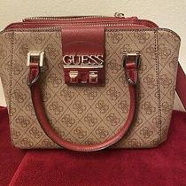 Brand New Guess Handbag /nwot Photo