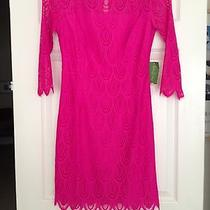 Brand New Lilly Pulitzer Dress- Size 8 Photo